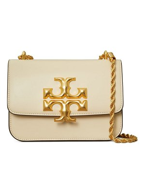 Tory Burch small eleanor convertible leather shoulder bag