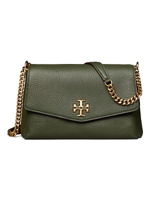 Tory Burch small kira leather shoulder bag