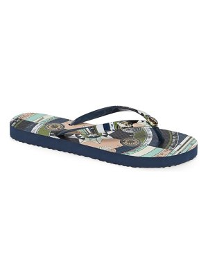 Tory Burch thin flip flop