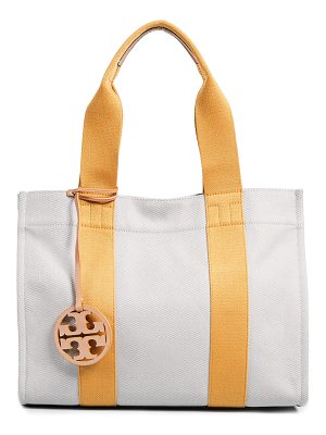 Tory Burch tory canvas tote