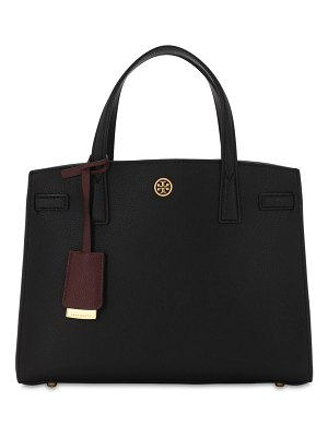 Tory Burch Walker sm grained leather bag