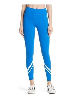 Tory Sport chevron leggings