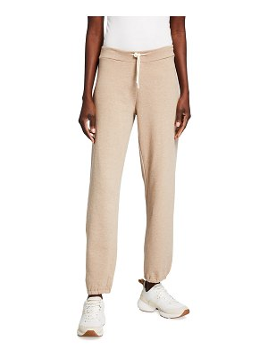 Tory Sport French Terry Drawstring Sweatpants
