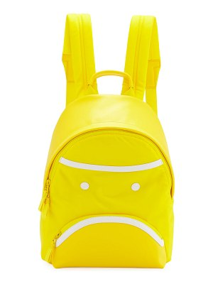 Tory Sport Grumps Frown Mid Nylon Backpack