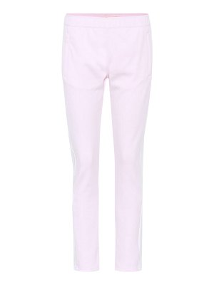 Tory Sport striped trackpants