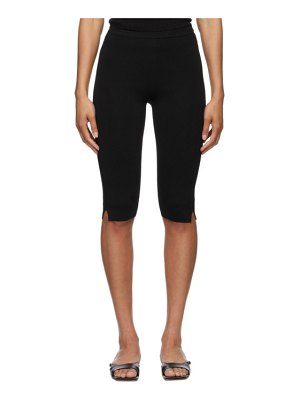 Toteme cropped compact leggings