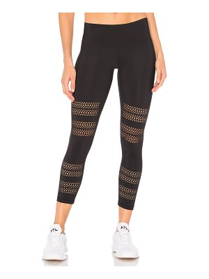 Track & Bliss Go With The Flow Leggings