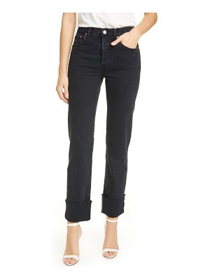 TRAVE berit straight leg jeans