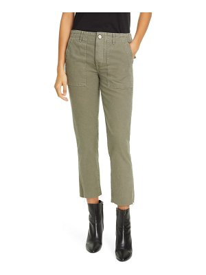 TRAVE deja tapered utility pants