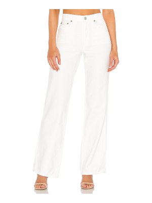 TRAVE joan high rise wide leg