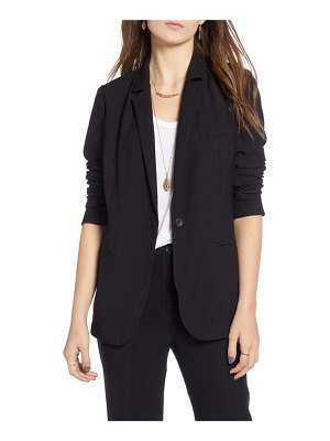 Treasure & Bond relaxed blazer