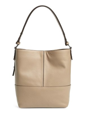 Treasure & Bond sydney leather convertible hobo