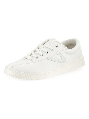 Tretorn Nylite Plus Canvas Sneakers
