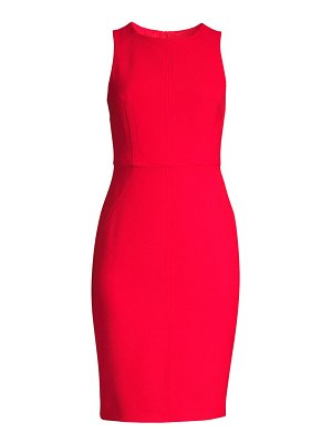 Trina Turk sleeveless sheath dress