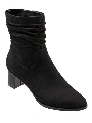 Trotters krista slouchy bootie