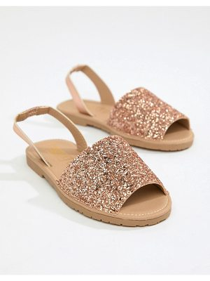 Truffle Collection flat sandals