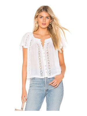 Tularosa Andy Top