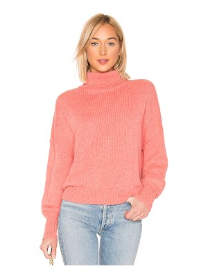 Tularosa Cove Turtleneck