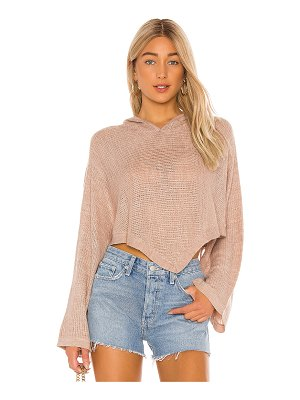 Tularosa reana sweater