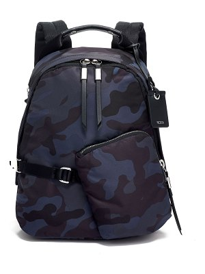 Tumi Sterling Camoflauge Backpack