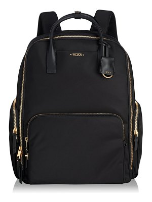 Tumi voyager ursula nylon backpack