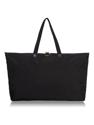 Tumi voyageur just in case packable nylon tote