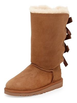 UGG Bailey Tall Boots with Bow