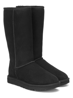 UGG classic tall ii suede boots