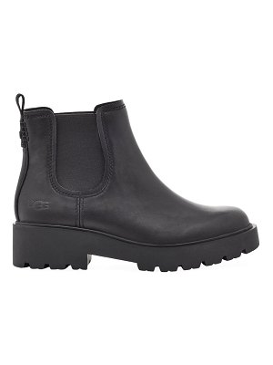 UGG markstrum leather chelsea boots