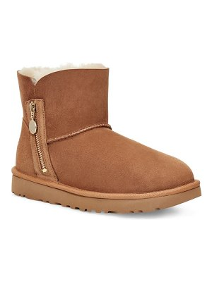 UGG ugg mini bailey zipper boot
