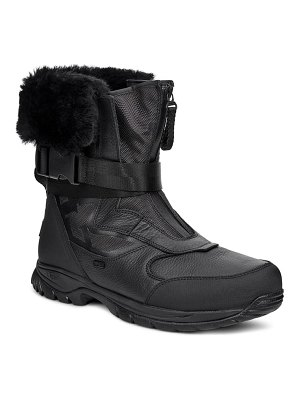 UGG ugg tahoe waterproof snow boot