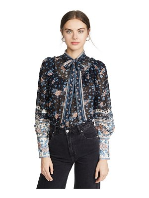Ulla Johnson antoine blouse