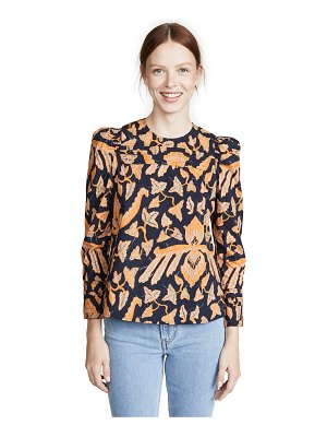 Ulla Johnson gemi blouse