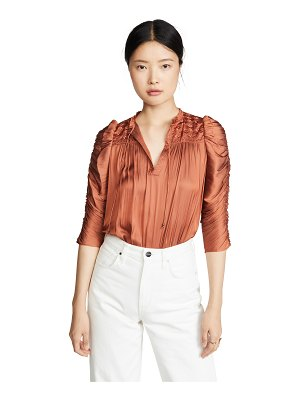 Ulla Johnson lissa blouse