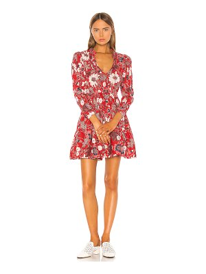 Ulla Johnson liv dress