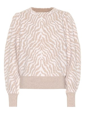 Ulla Johnson massey merino wool sweater