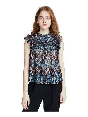 Ulla Johnson nicola top