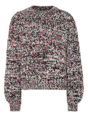 Ulla Johnson rhea wool sweater