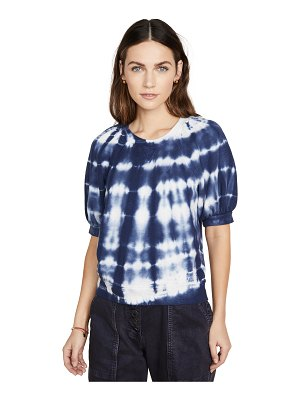 Ulla Johnson rocha pullover