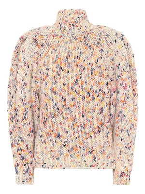 Ulla Johnson wilder wool sweater