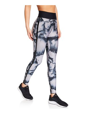 Ultracor Cirrus Ultra-High Printed Leggings