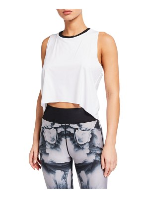 Ultracor Essential Lyra Racerback Top