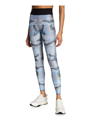 Ultracor Field Camo Ultra-High Leggings
