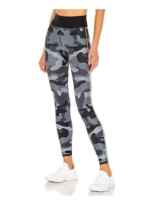 Ultracor field camo ultra high rise legging