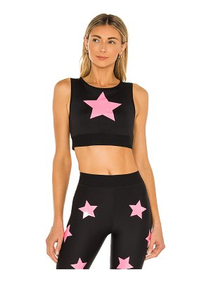 Ultracor level knockout croptop