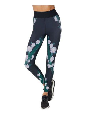 Ultracor Flower Bomb Ultra-High Leggings