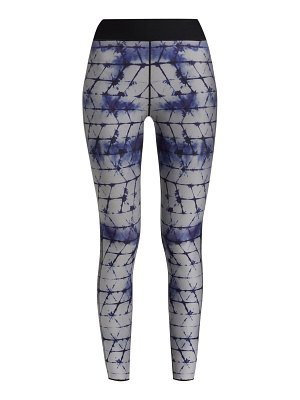 Ultracor shibori ultra-high leggings