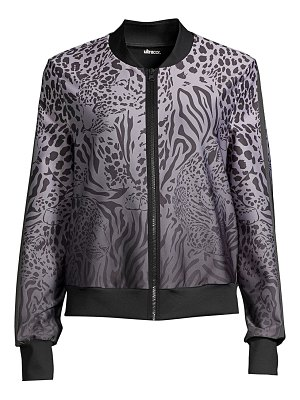 Ultracor stealth panthera bomber jacket