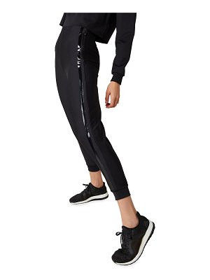 Ultracor Summer Essential Pavo Pleated Jogger Pants