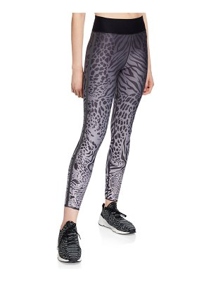 Ultracor Ultra High Panthera Print Performance Leggings